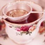 Чай от рози
