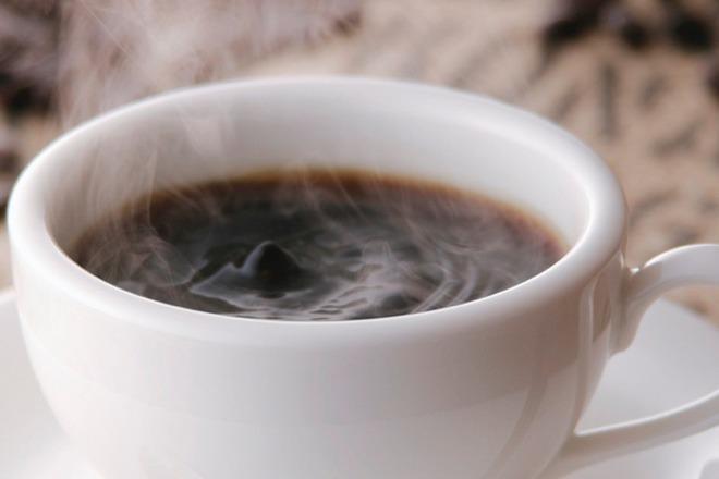Кафе еспресо Романо