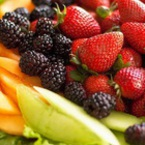 Редена плодова салата