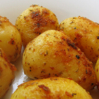 Пресни картофи по селски