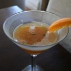 "Коктейл ""Apricot and Herb"""