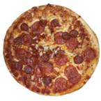 """Пица """"Салами"""""""