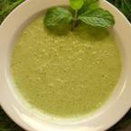 Крем супа от краставици