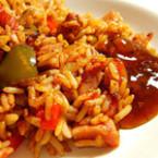 Пикантен ориз