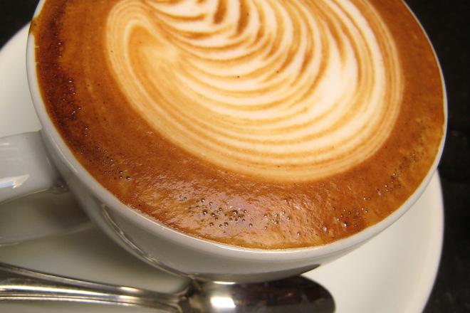 Кафето засилва паметта