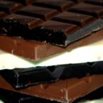 Млечният шоколад стимулира работата на мозъка