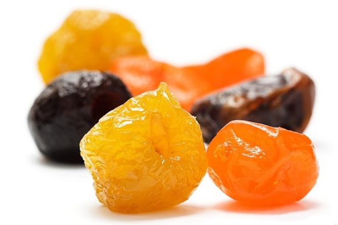 За укрепване на костите, мускулите и сърцето яжте комбинация от 3 вида сушени плода