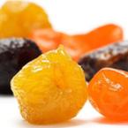 Лечебното действие на вкусните сушени плодове