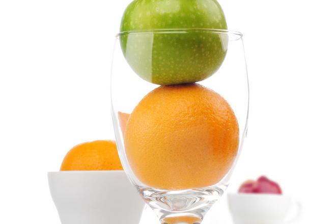 Топ 6 на най-полезните хранителни вещества