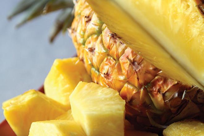 Какво не знаем за ананаса?