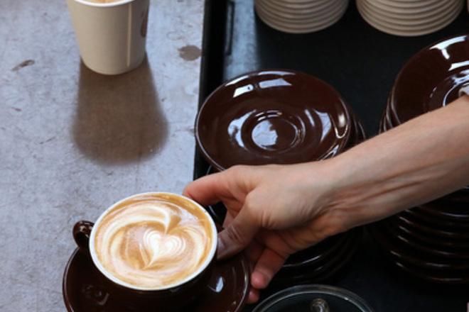 56% от пиещите кафе в Европа предпочитат еспресо