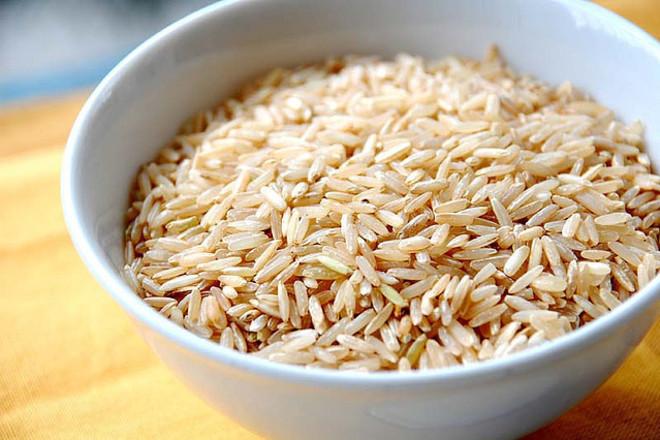 Кафяв ориз - предимства пред белия