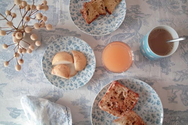 5 причини защо да не изпускаме закуската си
