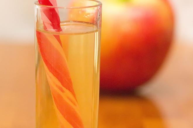 Отслабнете с ябълков сок