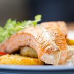 Солената храна понижава нивата на хормоните на стреса