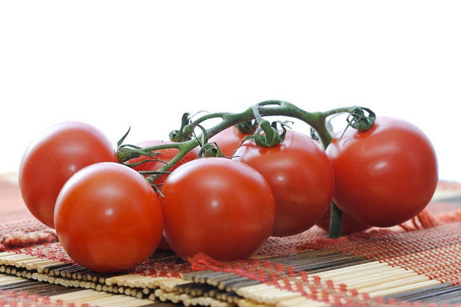5 дневна диета с домати