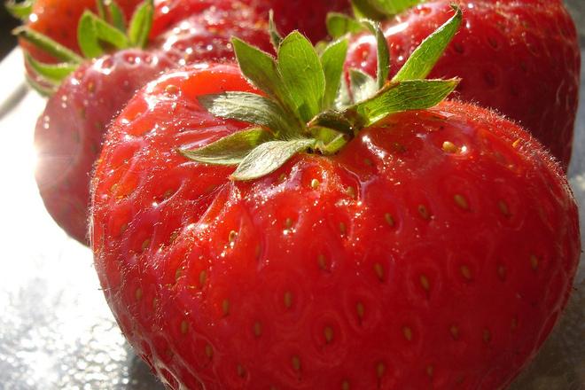 Ягодите предпазват тъканите от вредните ефекти на алкохола