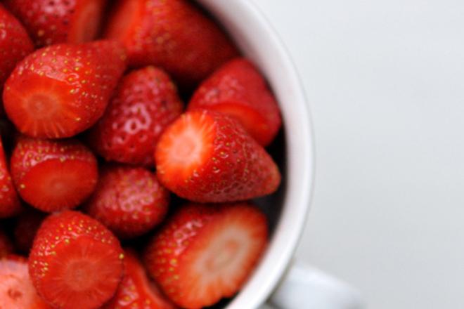 30 храни през лятото, полезни за отслабване - I част