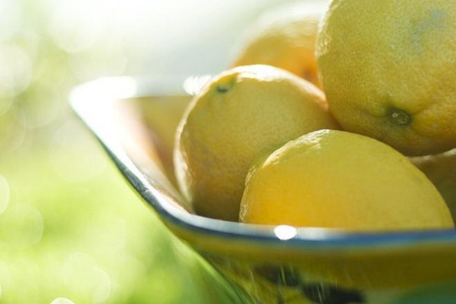 Здравословните ползи от лимоните