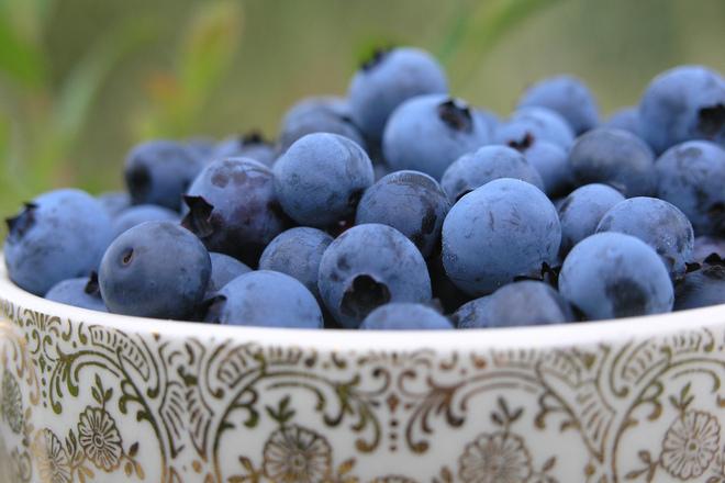 30 храни през лятото, полезни за отслабване - II част