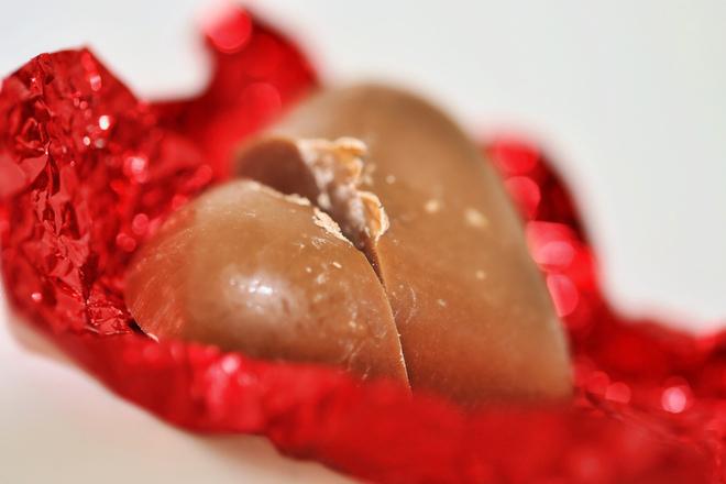 Здравословно за Св. Валентин от Доктор Оз