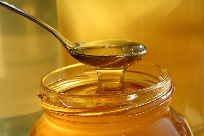 Мед от елда срещу анемия