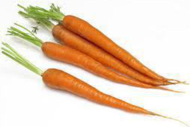 моркова