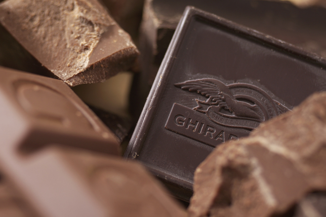Месец на шоколада
