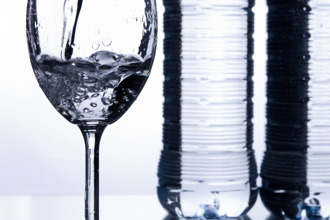Колко вода е полезно да пием на ден?