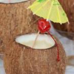 кокосово мляко