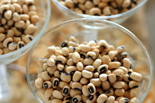 Бобът – отличен източник на витамини, минерали, протеини