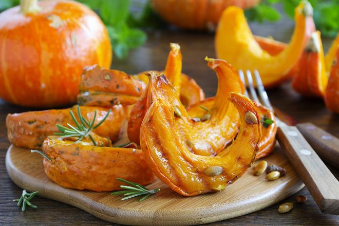 С какво да се храним през есента