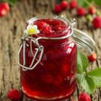 Сладко от горски ягоди