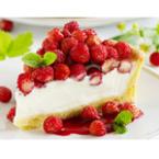 Чийзкейк с горски ягоди