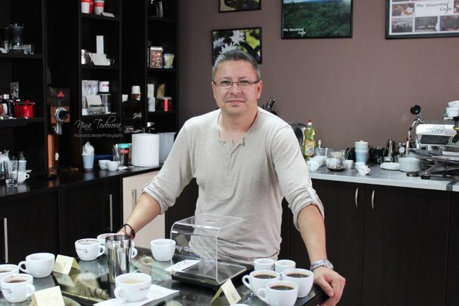 Йордан Дъбов: Ставаме все по-взискателни към кафето, което пием