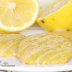 Здравословни лимонови сладки