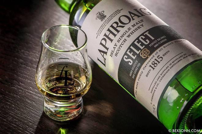 Уиски Фест София 2014 - Уникални бутилки, дегустационни уиски щандове и Майсторски класове