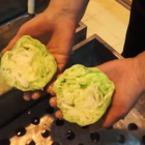 Храна от пластмаса: удивителна японска традиция