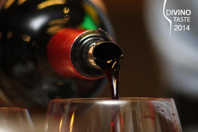 Българските сортове са акцент в програмата на Divino.Taste