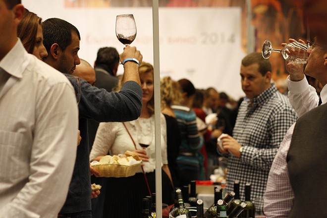 Над 5000 души посетиха четвъртото издание на DiVino.Taste