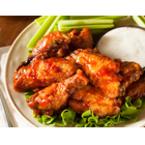 "Пилешки крилца със сос ""Табаско"""