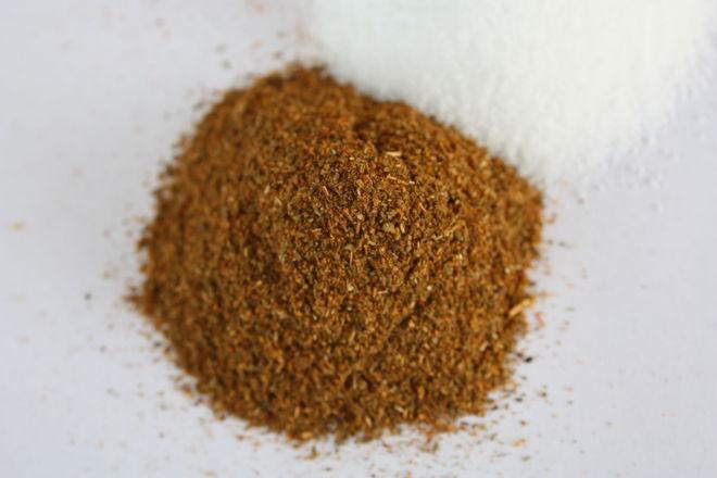 шарена сол
