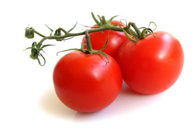 чери домат