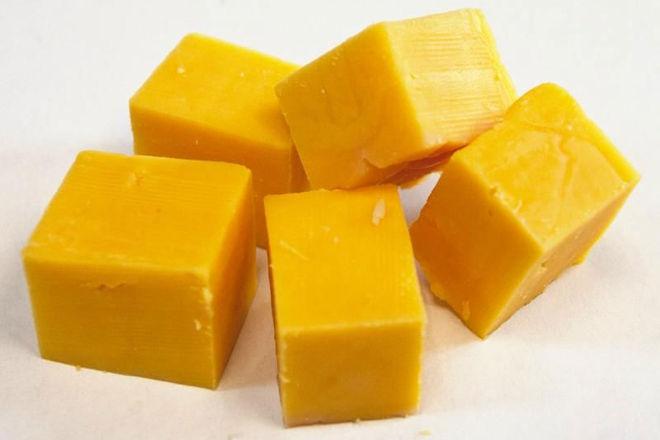 сирене чедър
