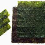 водорасли нори