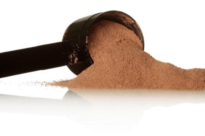 шоколадов протеин
