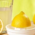 Сок от лимон срещу камъни в бъбреците