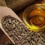 Слънчогледът съдържа повече витамин Е от зехтина