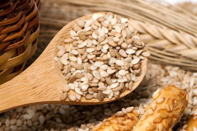 Забележителни ползи от сусамените семена