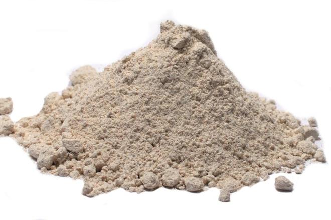 ръжено брашно